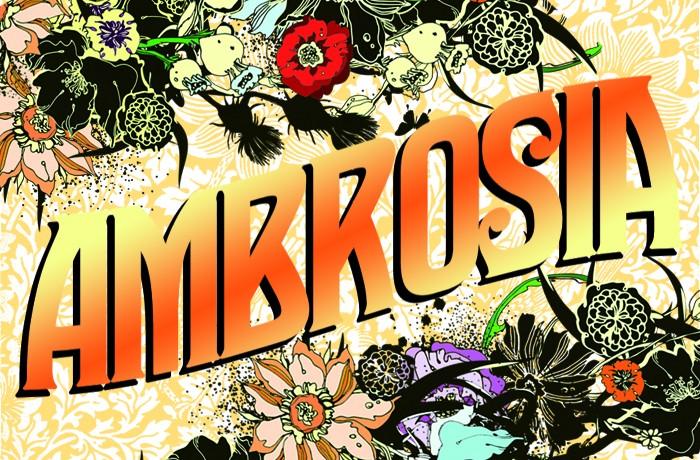 Ambrosia – Blanche agli agrumi