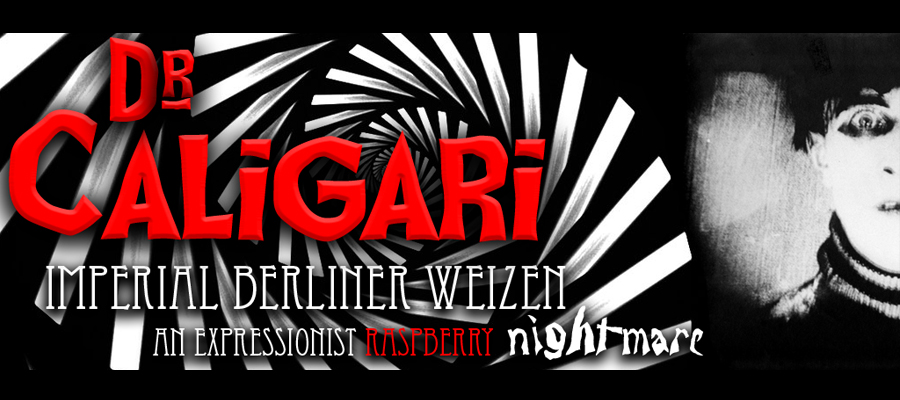 Dr. Caligari ufficialmente in linea