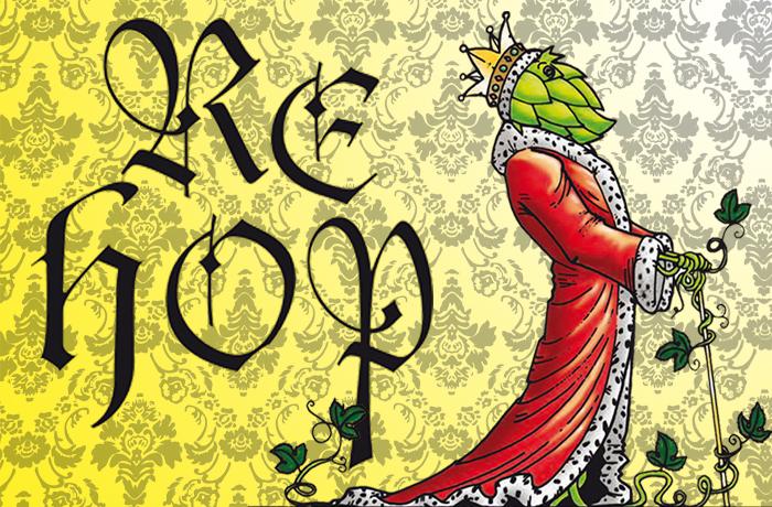 Re Hop American Pale Ale