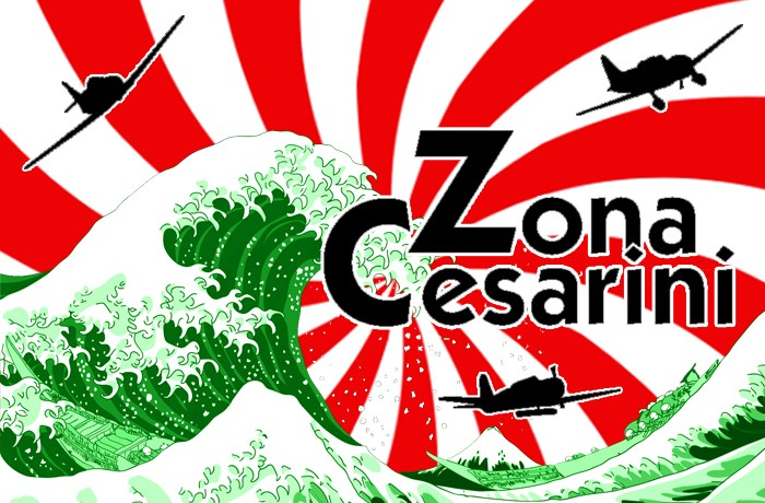 Zona Cesarini Pacific IPA