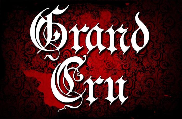 Grand Cru Belgian Tripel