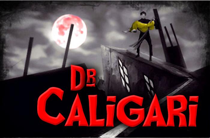 Dr. Caligari Berliner Weisse