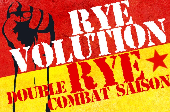 RyeVolution Combat Saison
