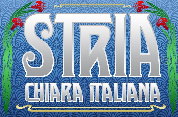 Stria Chiara Italiana