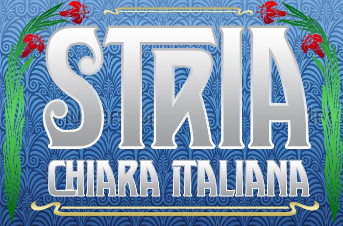chiara italiana stria kolsch toccalmatto