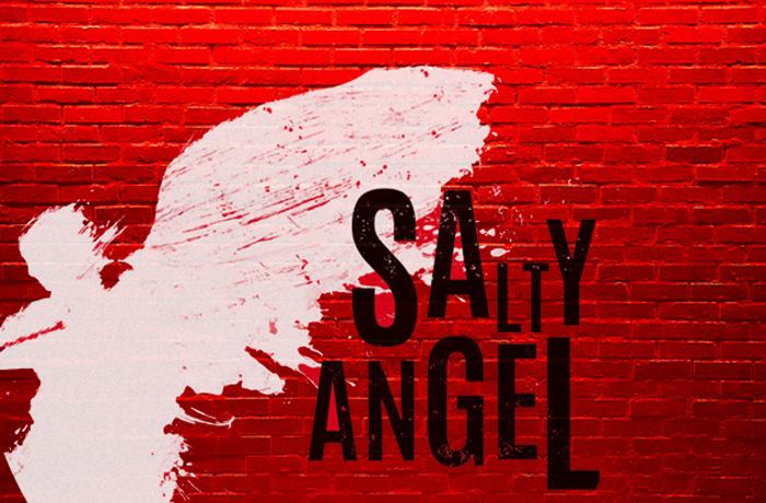 Salty Angel Gose