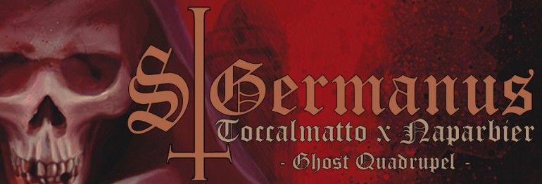 La St. Germanus è disponibile!