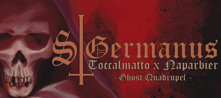 La St. Germanus è disponibile!