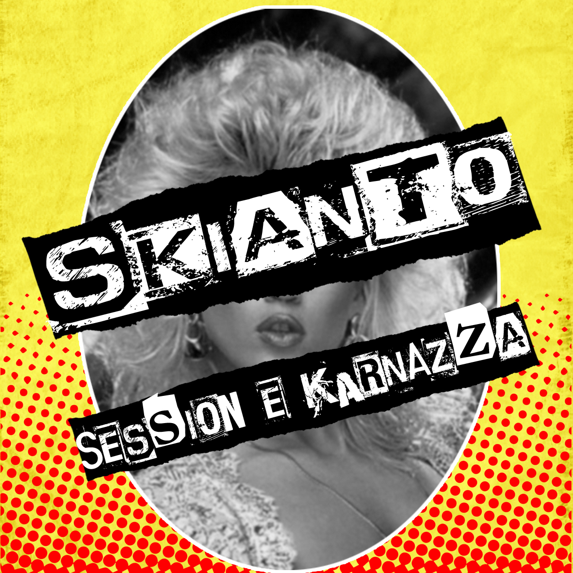 SKIANTO: Session & Karnazza
