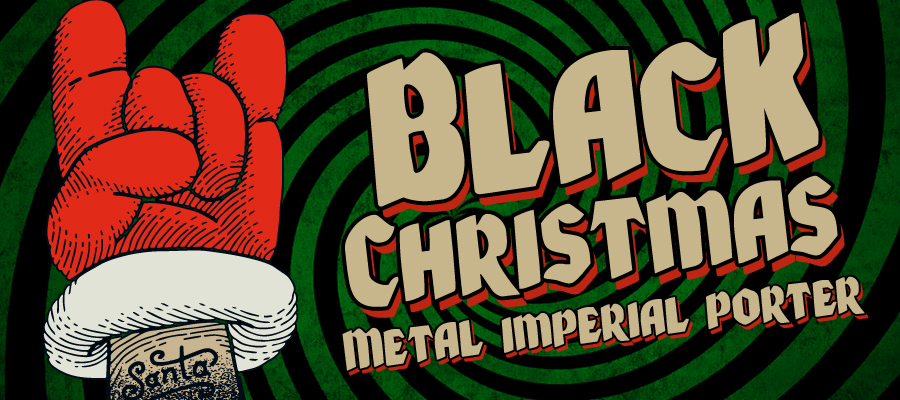 Black Christmas: un natale Heavy Metal!