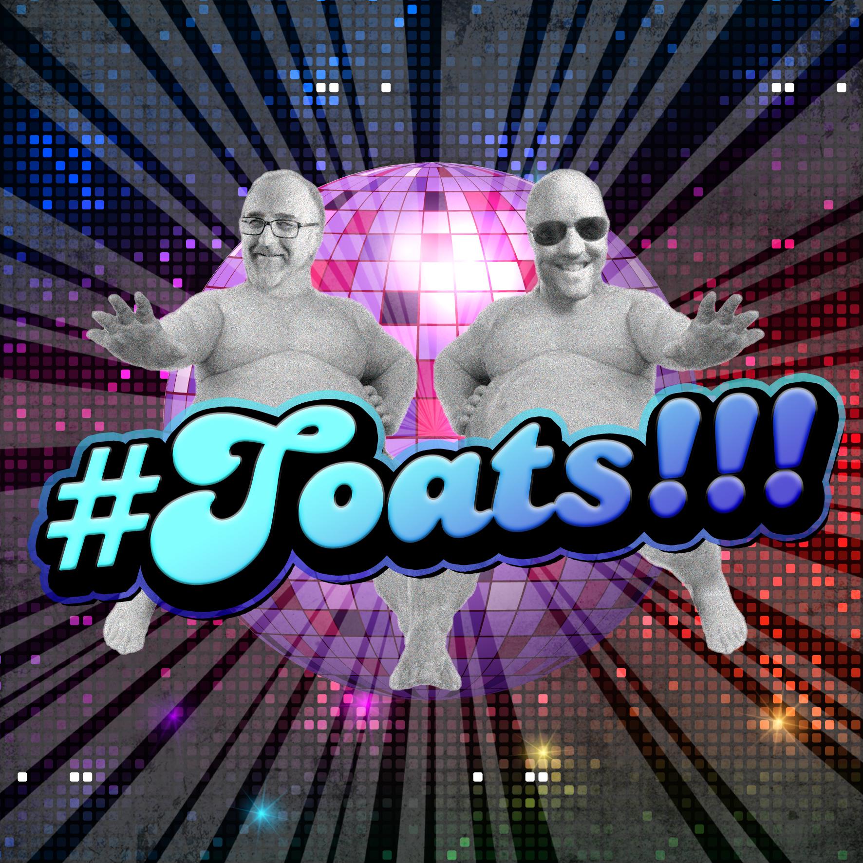 Toccalmatto + Stillwater: #TOATS!