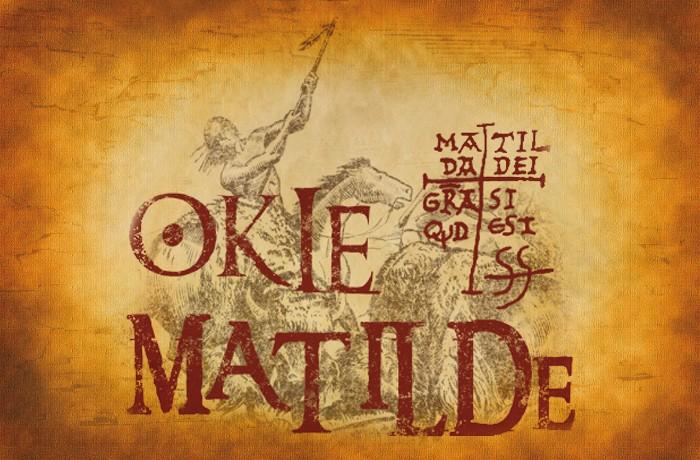 Okie Matilde Belgian Ale