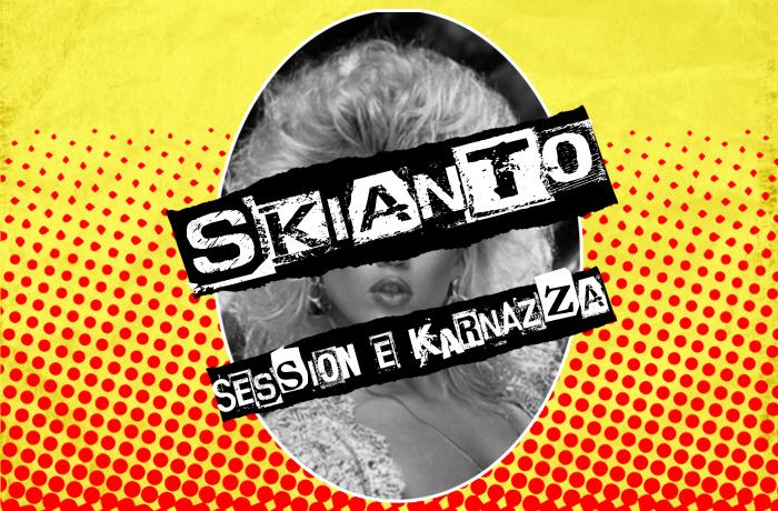 Skianto Session IPA