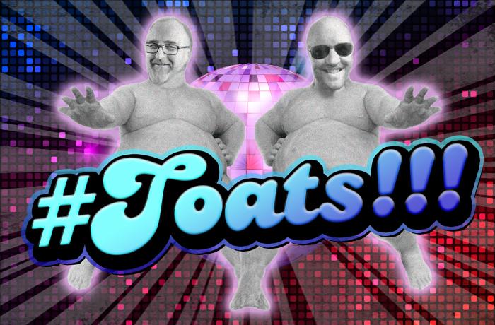 Toats – 100% Oats IPA