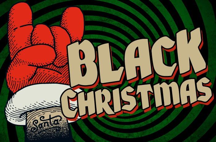 Black Christmas Imperial Porter