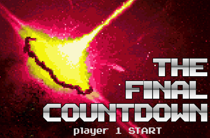 Final Countdown Pepper Rye Saison
