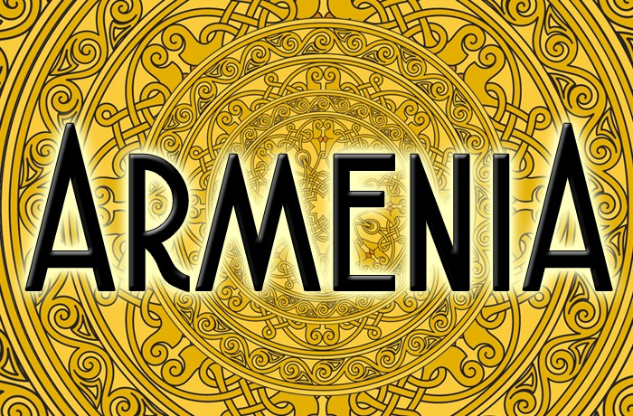 ARMENIA – Apricot Sour ft. Stillwater