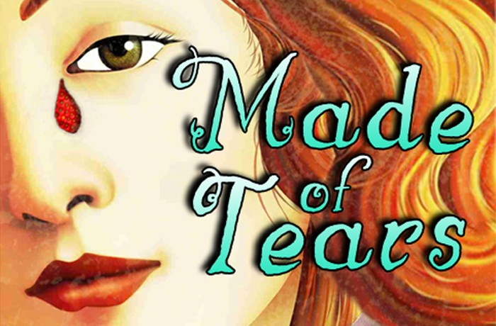 Made of Tears – Strawberry Sour Saison