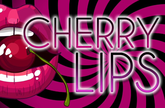 CHERRY LIPS – Sour Cherry Saison