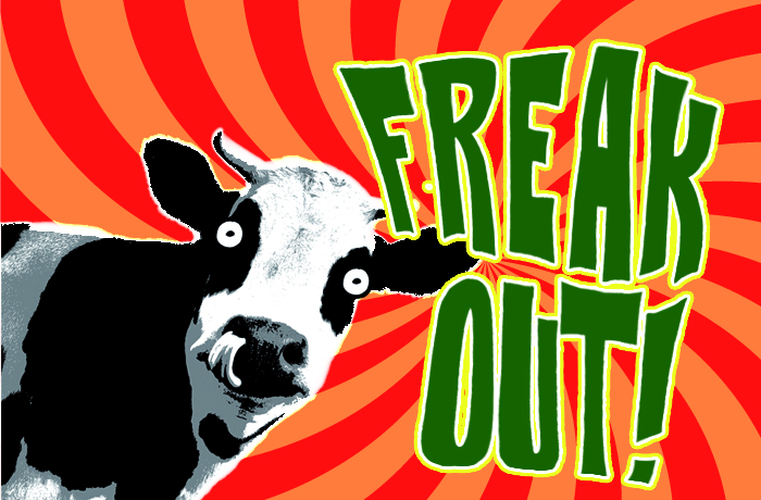 FREAKOUT – Juicy IPA