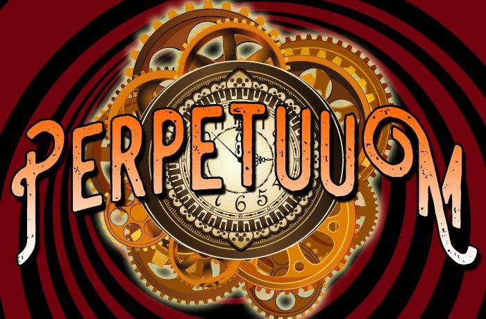 Perpetuum – Sicilian Wee Heavy