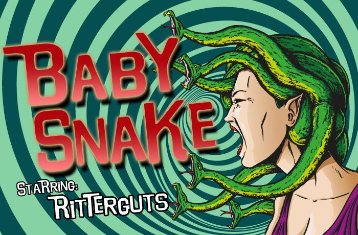 Baby Snake – Mediterranean Gose