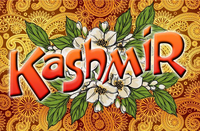 Kashmir – Jasmine Bitter Ale
