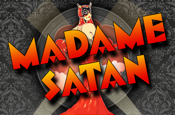 Madame Satan – Collaboration IPA con Magic Rock