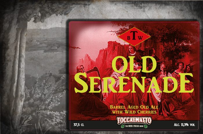 Old Serenade